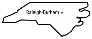 Raleigh-Durham, North Carolina